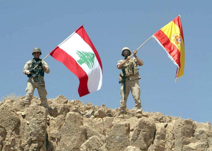 الجيش اللبناني يتقدم في معاركه مع داعش في شرق البلاد