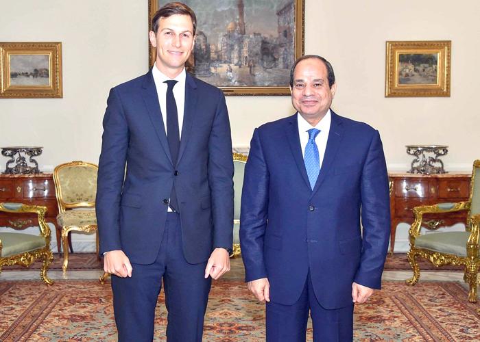 خفض المساعدات المالية ينذر بتوتر العلاقات المصرية الأميركية