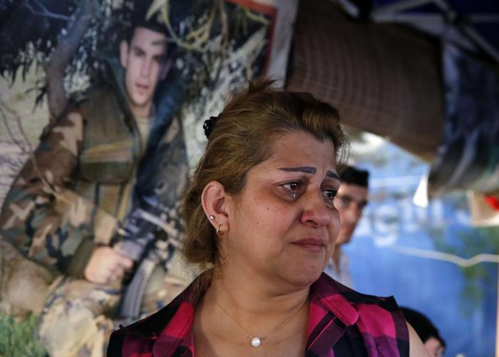 وقف القتال مع داعش يكشف موضع دفن الجنود اللبنانيين المخطوفين