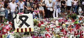 مشتبه به فار وإمام مغربي مختف ومقاتلون لم تعرف هوياتهم بعد اعتداءي اسبانيا