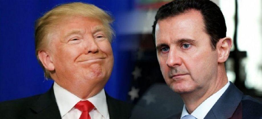 واشنطن تقرر التعايش من دون التصالح مع الأسد