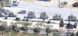 انطلاق معركة الجرود ضد «داعش» من محورين