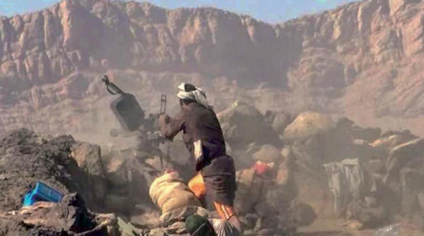 اشتباكات في صنعاء بين ميليشيات الحوثي وصالح