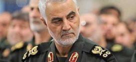 قائد فيلق القدس: خطر الفتنة المذهبية يهدد إيران من الداخل