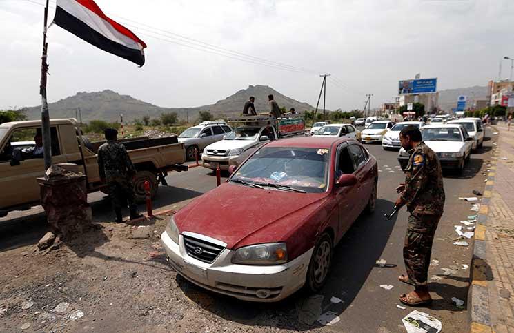 اليمن: الحوثيون قلقون من سيطرة حشود حزب صالح على صنعاء