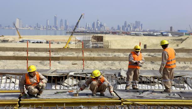 الكويت: الإحالة للتقاعد عقوبة المسؤولين المقصرين