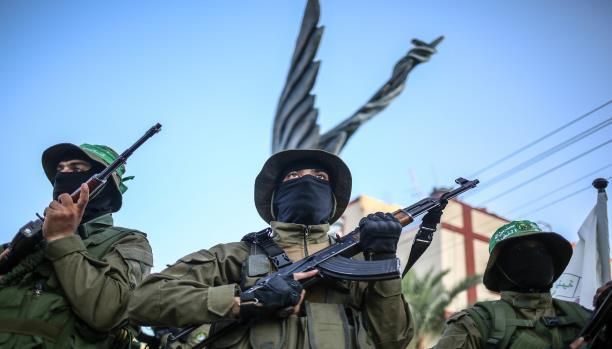 """اقتراح الفراغ في غزة: """"القسام"""" تخشى تآكل """"الحاضنة الشعبية"""""""