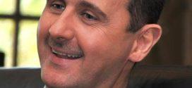 الإحساس وضحكة بشار الأسد والسياسة