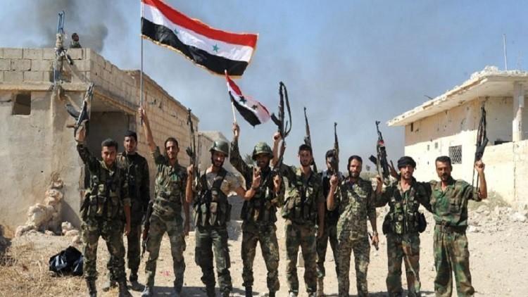 من المسؤول عما يحدث في شرق سورية؟