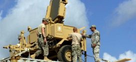 الجيش الأمريكي ينصب رادارات في جزر بالاو بالمحيط الهادئ