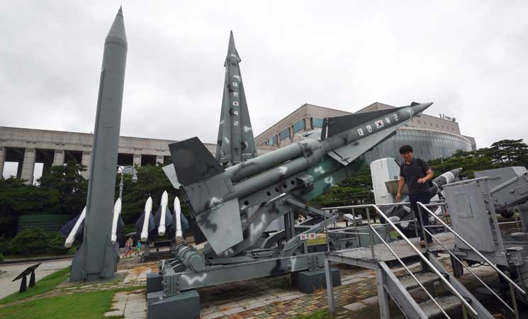 جيش كوريا الجنوبية: مستعدون للتحرك فورا لدى أي استفزاز من الشمال