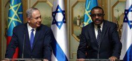العلاقات-الإسرائيلية الإفريقية.. الخروج من السر إلى العلن