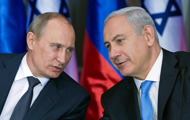 بوتين لا يقدّم رداً علنياً لنتنياهو