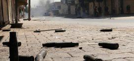 الرئيس الأمريكي والمعضلة السورية