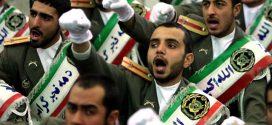 الجيش الوطني الإيراني يعيد تنظيم نفسه