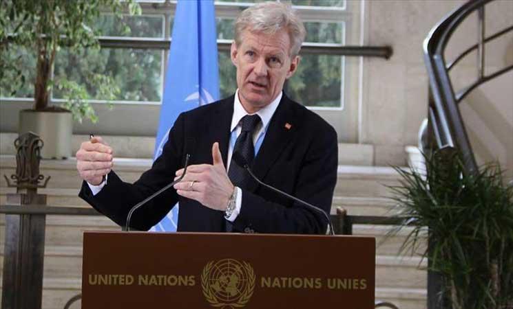 الأمم المتحدة تدعو إلى هدنة إنسانية لإخراج المدنيين من الرقة