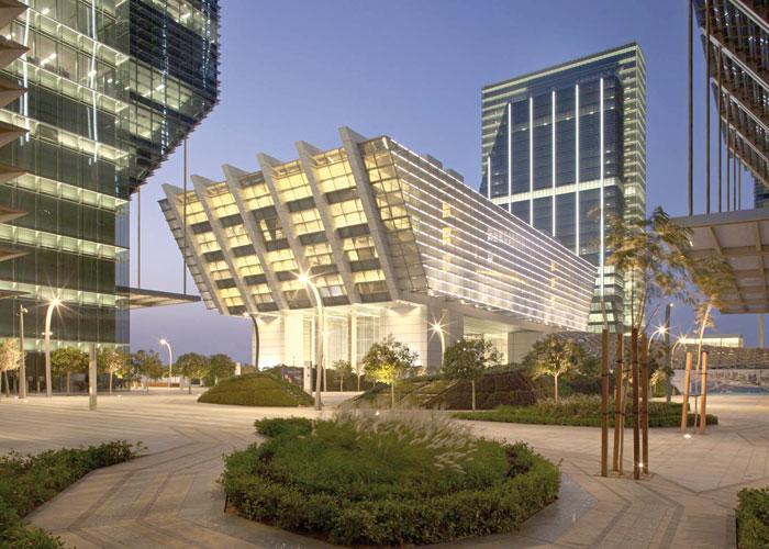 أبوظبي في شراكة جديدة لتعزيز ابتكارات التكنولوجيا المالية