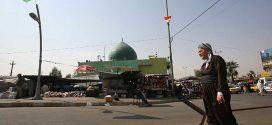 بغداد تأمر بتعليق استفتاء كردستان … وتركيا تهدد وسط مناورات عسكرية