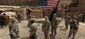 """أمريكا تعلن البدء في إرسال ثلاثة آلاف """"مقاتل"""" لأفغانستان"""