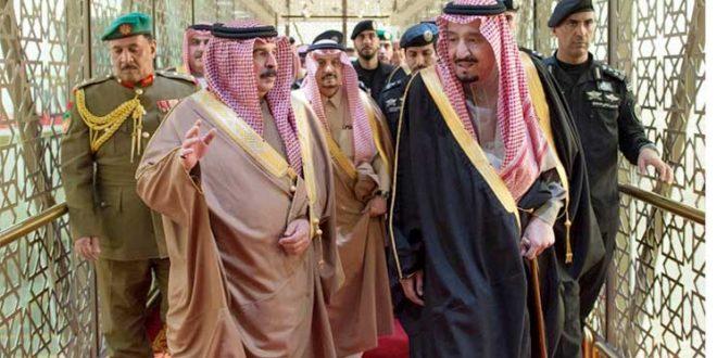 ملك البحرين و«التسامح الديني» مع إسرائيل