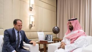 السعودية تطمئن الجميّل وجعجع بأنها لم تترك لبنان لإيران