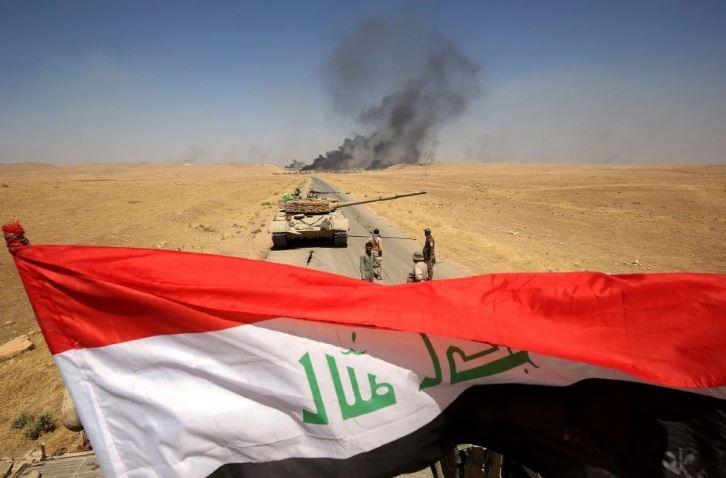 صحيفة واشنطن بوست : تحول ايجابي ملفت بالرأي العام السني في العراق