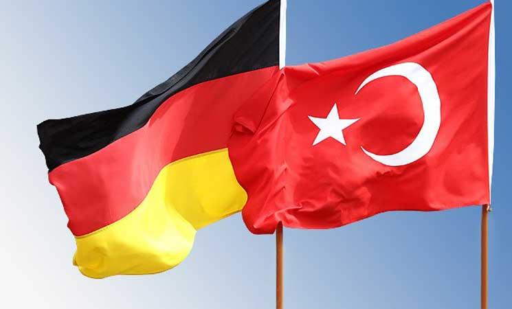 ألمانيا تمنح اللجوء لنحو 200 تركي يحملون جوازات سفر دبلوماسية
