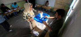 بدء تصويت الأكراد على انفصال إقليم كردستان عن العراق