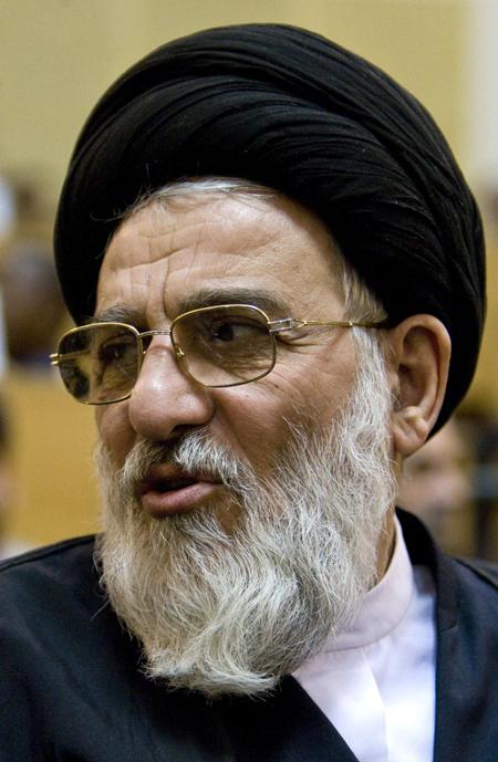 إيران قلقة من صعود تحالف الصدر وعلاوي