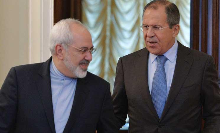 وزير خارجية إيران: نتعاون مع موسكو في مكافحة الإرهاب في سوريا