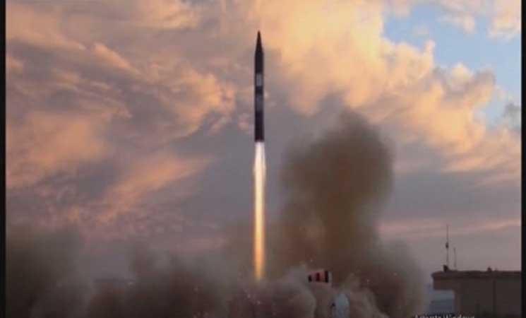 """ترامب: """"فعليا ليس هناك اتفاق"""" نووي بعد التجربة الصاروخية الإيرانية"""