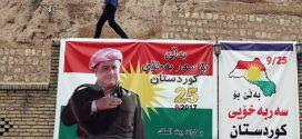 جهود سعودية متسارعة لتطويق تداعيات أزمة الاستفتاء الكردي