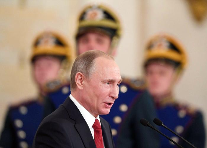 عقيدة بوتين في الشرق الأوسط.. وراثة الاتحاد السوفييتي والولايات المتحدة أيضا