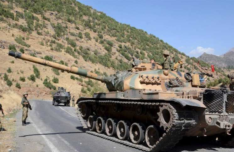 هل تشهد تركيا «حرباً ديموغرافية» خفية بين الأتراك والأكراد؟