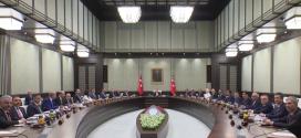 أنقرة تبحث تمديد عملها العسكري بالجوار وترفض استفتاء أربيل