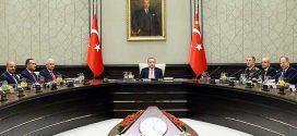تركيا ترى استفتاء الإقليم الكردي تهديدا مباشرا لأمنها وبارزاني مصر على إجراء الاستفتاء