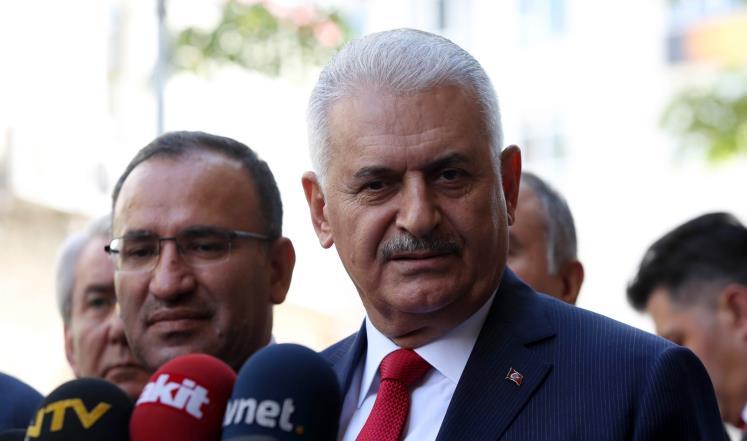 أنقرة: كل الخيارات مطروحة إزاء استفتاء كردستان العراق