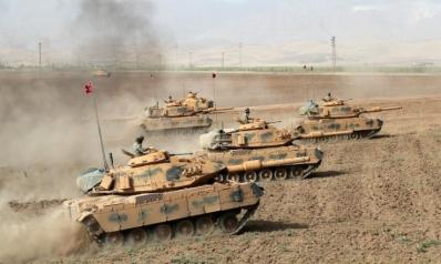 خيارات تركيا لمواجهة استفتاء كردستان العراق