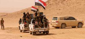 العراق يعلن بدء هجوم لطرد تنظيم الدولة من الحويجة