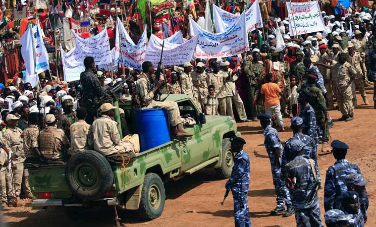 واشنطن تدعو الخرطوم للتحقيق في صدامات دموية في مخيم بدارفور