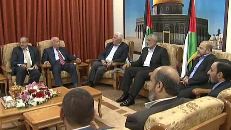 أنقرة تنضم للمرحبين بحل اللجنة الإدارية في غزة