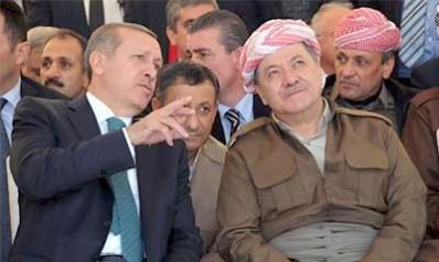 كيف فشلت تركيا وإيران في اختراق وحدة القوى السياسية الكردية قبل الاستفتاء؟