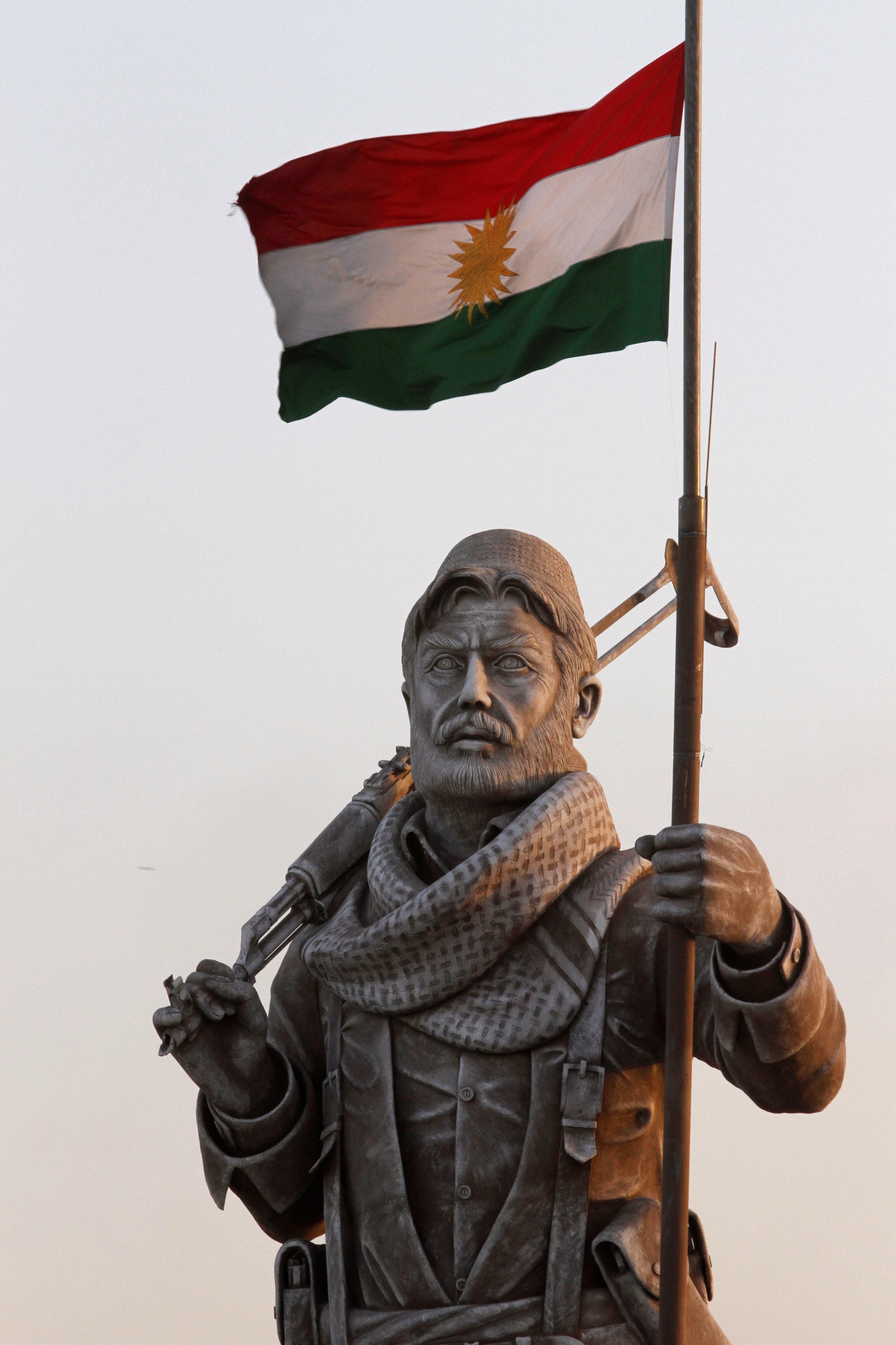 استنفار تركي لمواجهة تداعيات الاستفتاء الكردي