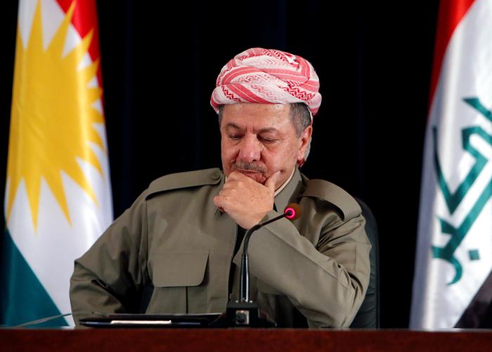 تركيا وإيران تدفعان خطر قيام الدولة الكردية بأياد عراقية