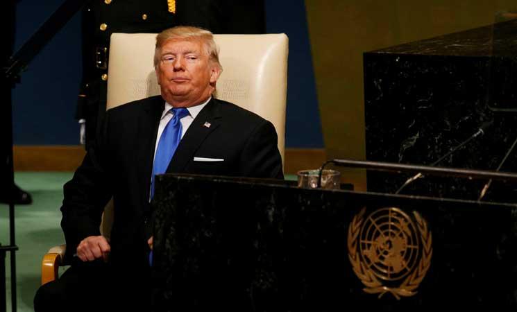 """كوبا تقول إن خطاب ترامب """"تدخل في شؤونها"""" و إنه """"غير مقبول"""""""