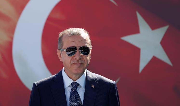 أردوغان يدعو لإنقاذ مسلمي الروهينغا