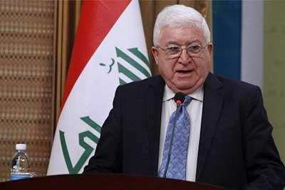 «دولة القانون» يسعى لإقالة الرئيس العراقي فؤاد معصوم تمهيداً لتنصيب نوري المالكي مكانه