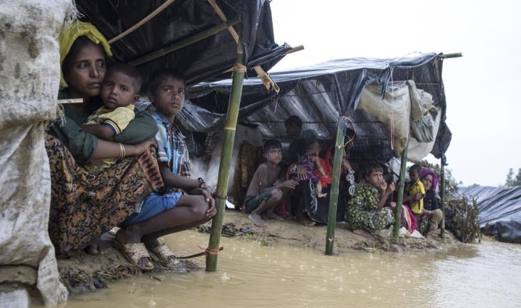 دعوة حقوقية لفرض عقوبات وحظر سلاح على ميانمار