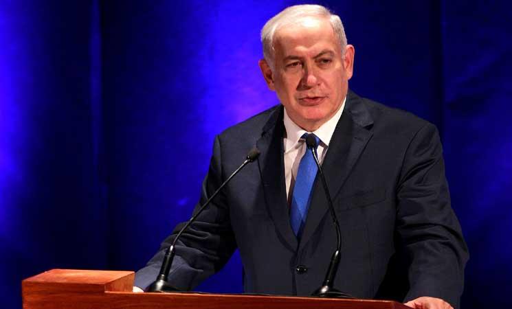 نتنياهو: الأخطبوط الإيراني للإرهاب لا زال يرسل الأسلحة لأنحاء العالم