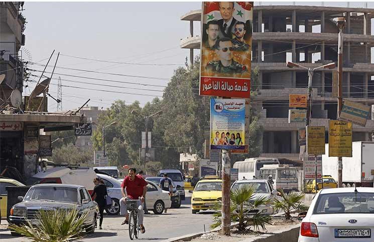 إسرائيل ونظام الأسد: رسائل البلطجي العائلية!